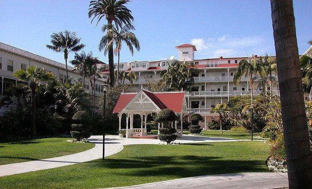 HotelDelCoronado-OldBuilding