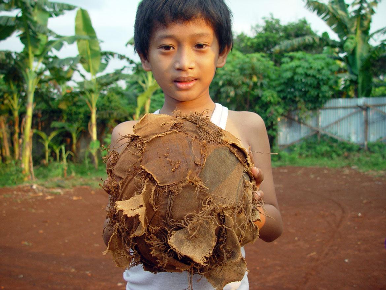 Jakarta_old_football