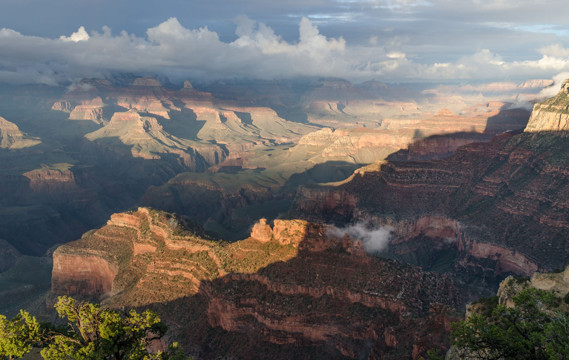 Grand_Canyon_Powell_Point_Evening_Light_02_2013