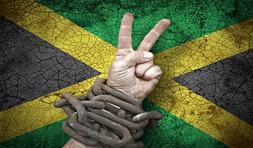Around the Globe: Jamaica Celebrates Emancipation Day
