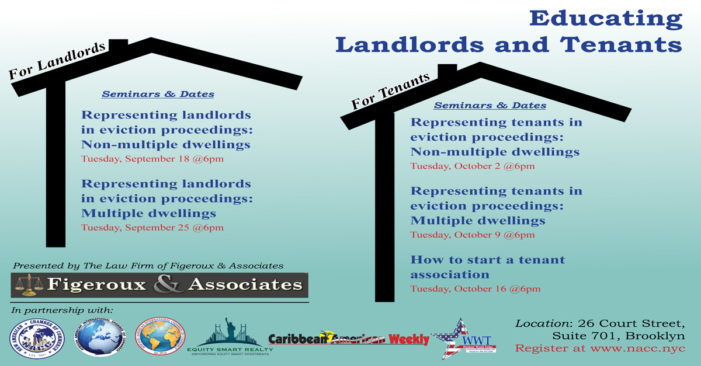 Fight Slum Landlords with a Tenants Association