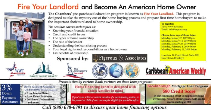 It's Time to Fire Your Landlord