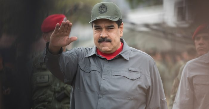 Venezuela: Will they remove Nicolás Maduro by force?