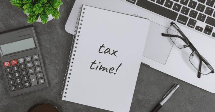 5 Ways to Minimize Your Tax Liability