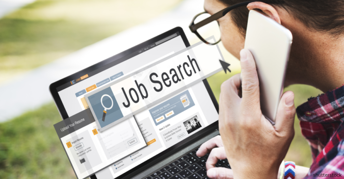 Minimize Your Job Search Costs