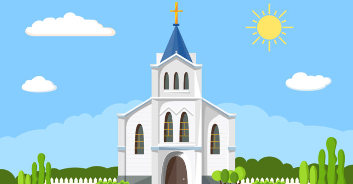 Mega-churches: Are They More Interested in Your Financial Health or Your Spiritual Health?