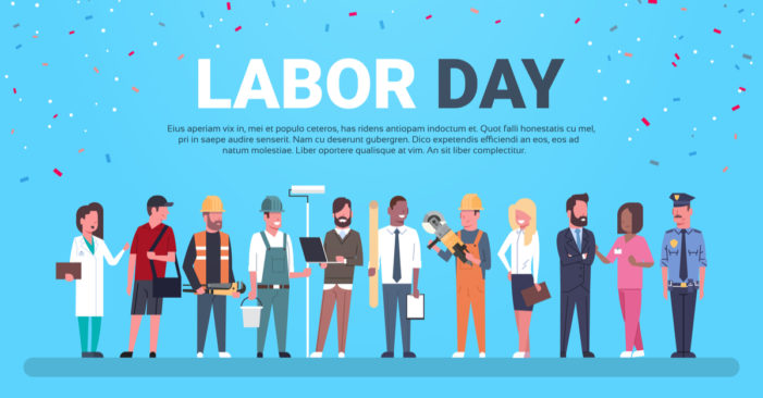 Why May Day Is Important