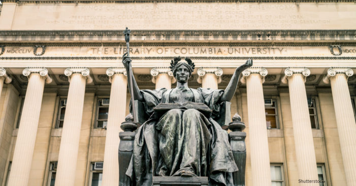 Central Park Five Prosecutor To Leave Columbia Law School