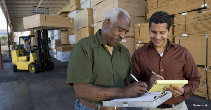 America's aging crisis: Why senior workers are staying in the workforce