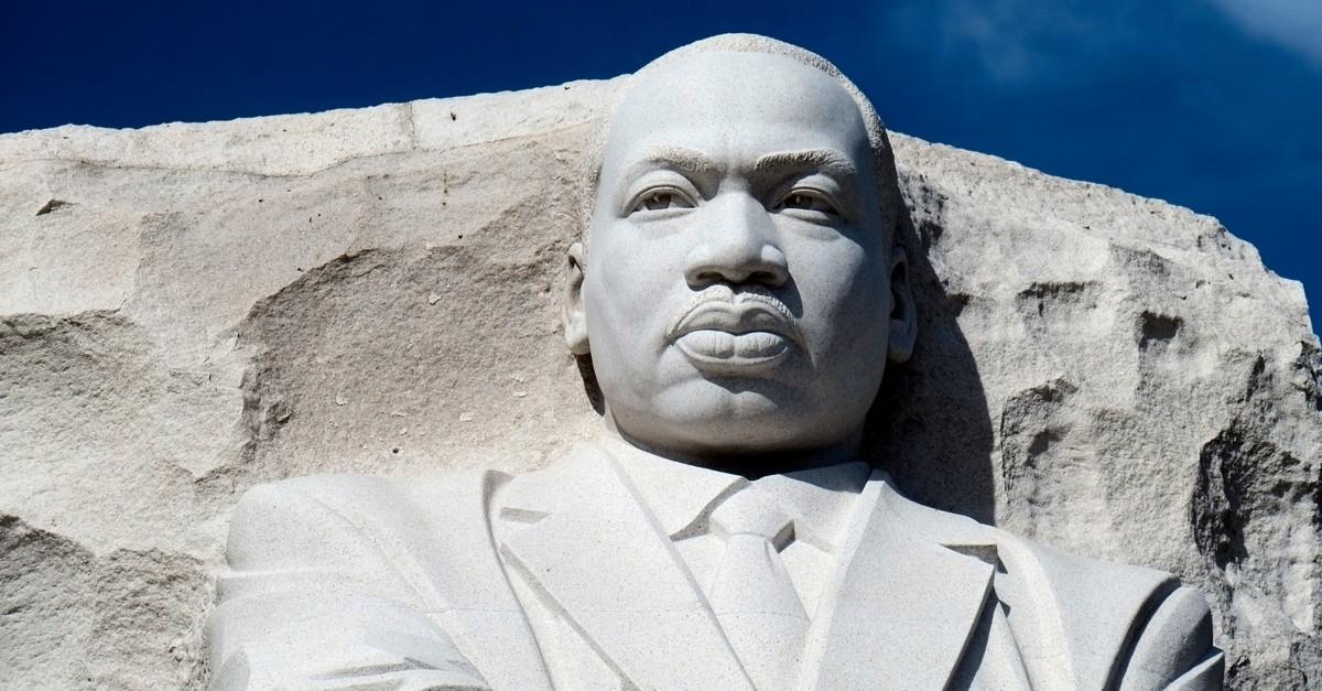 Martin Luther King Memorial Washington DC-img